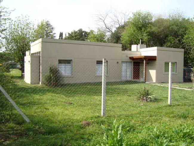 Casas eb venta en zona norte Buenos Aires