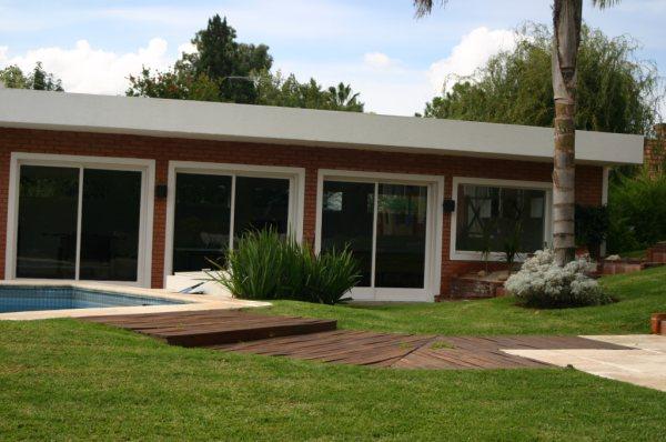 Alquiler y venta de casas en barrios cerrados 3 for Busco casa en renta