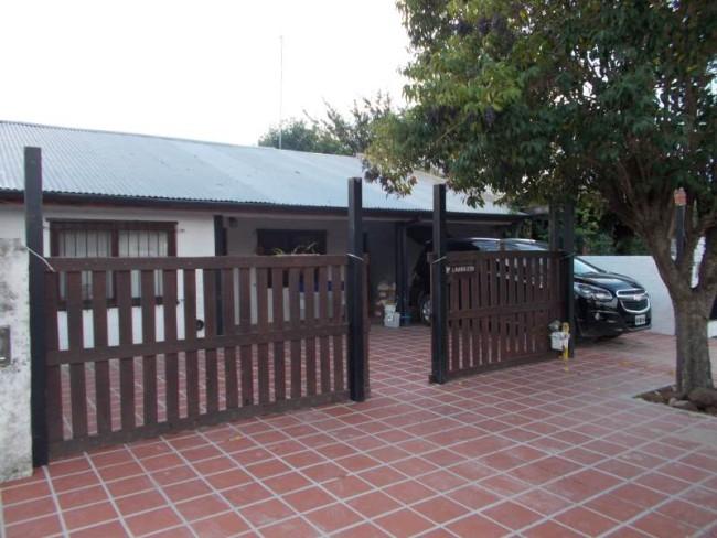 Casas en Escobar apto creditos hipotecarios