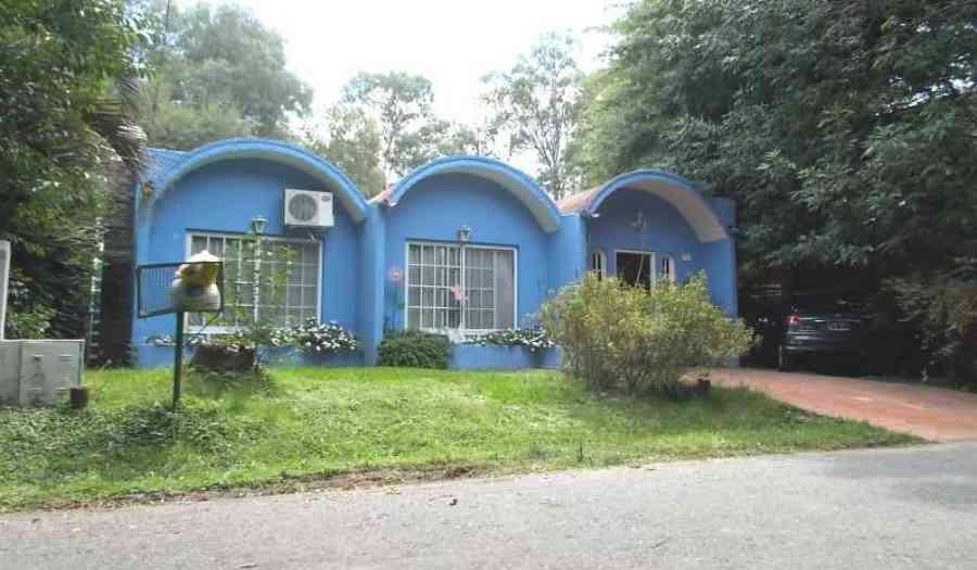 Alquiler casas en Loma Verde Escobar