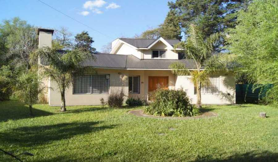 Casas en alquier en Escobar zona norte