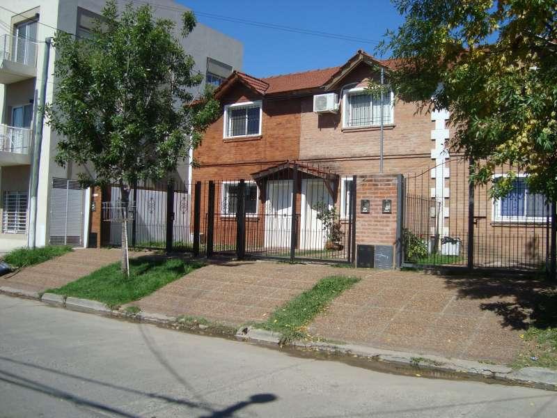 Duplex en alquiler en Escobar 1 dormitorio