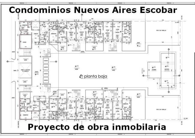 Contratos Inmobiliarios Direccion y Ejecucion de Obra