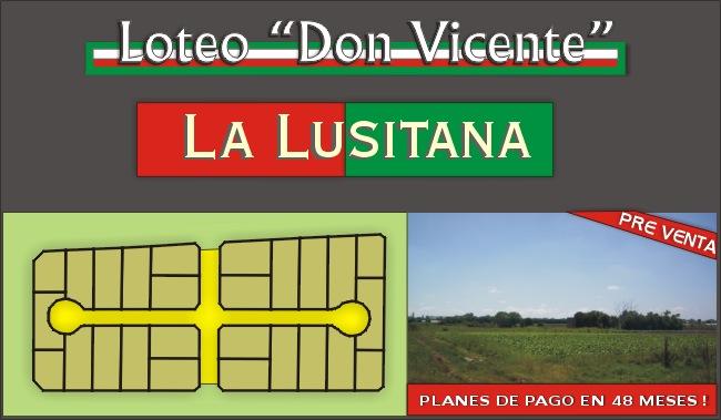 Comprar lotes y terrenos en cuotas en pesos