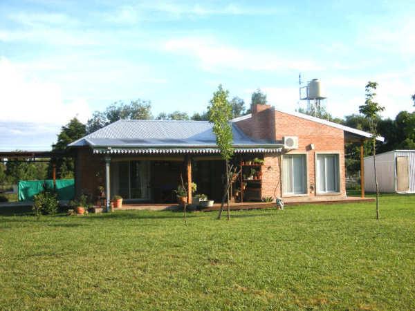 Casas en venta en zona norte aptas para créditos hipotecarios