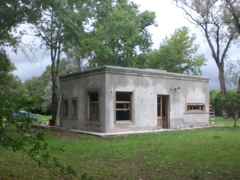 Casas estilo moderno barrios cerrados escobar for Casas estilo moderno