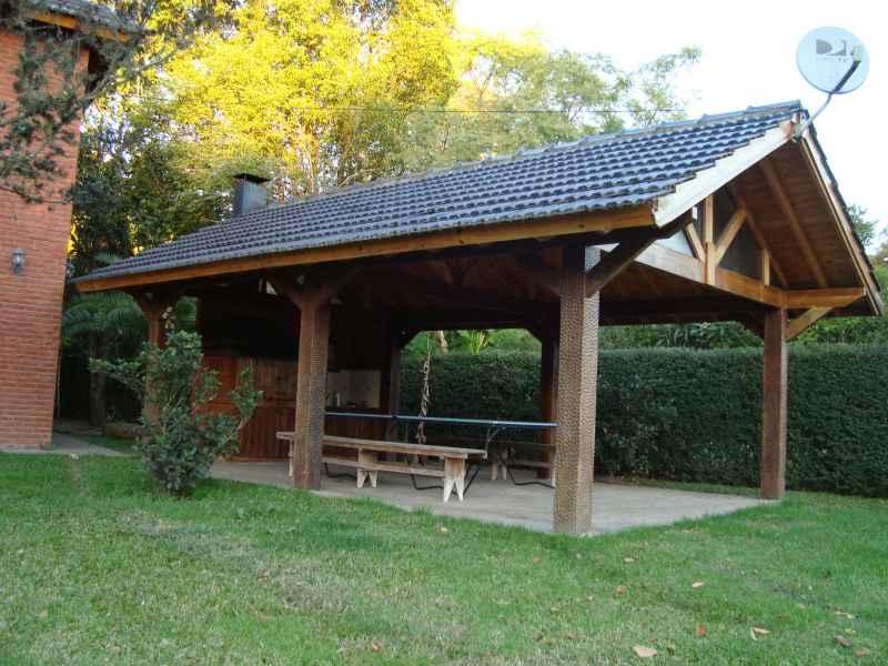 Venta casas quintas zona norte escobar for Modelo de casa quinta en paraguay