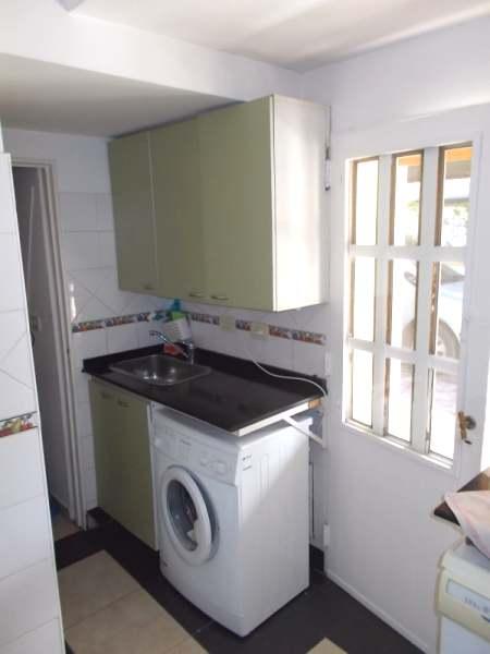 Casas en barrios cerrados n uticos zona norte escobar for Bajo mesada lavadero