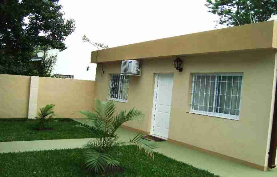 Casas estilo americano moderno escobar for Casas estilo moderno
