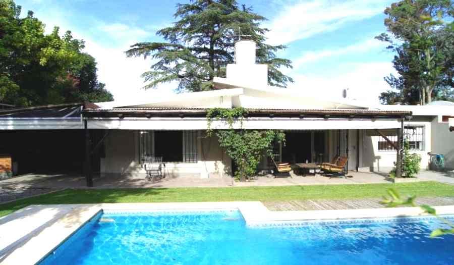 Quintas en venta en escobar con piscina for Piscina zona norte avila